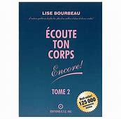 livre lise Bourbeau 2
